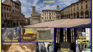In giro per Arezzo…